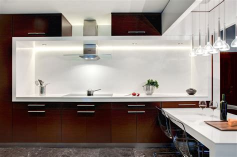brown kitchens designs sharp white brown kitchen design by den architecture