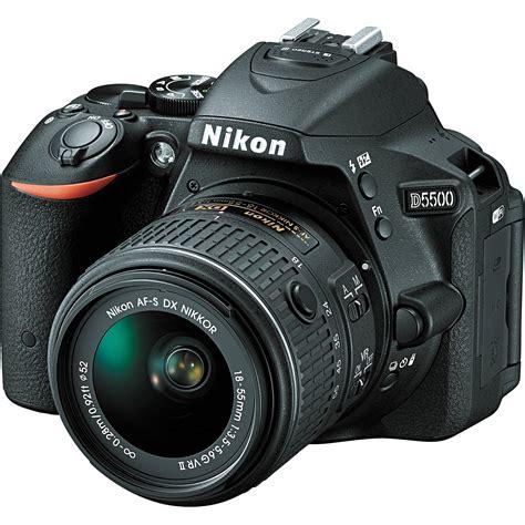 Nikon D5200 Kamera Dslr Kelas Menengah Dengan Wifi kamera dslr dan mirrorless terbaik 2015 ala infofotografi
