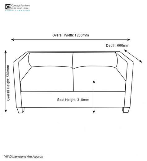 Capri Sofa Hire   Concept Furniture, Chair Hire, London, Event, Exhibition