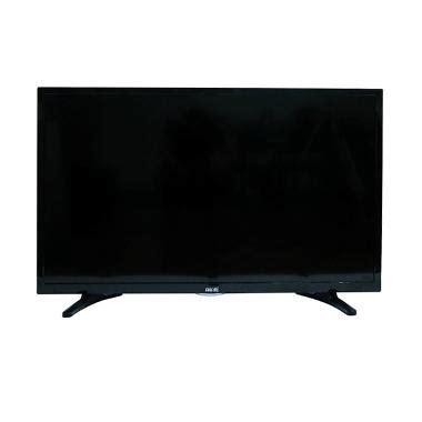 Tv Akari Led 24 Inch jual akari le 32d88 tv led 32 inch harga kualitas terjamin blibli