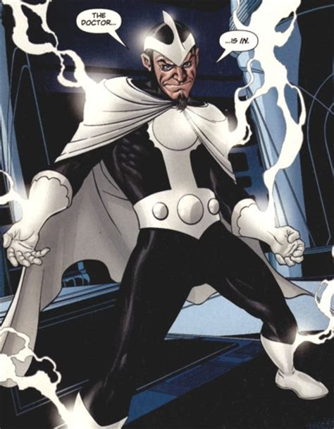 Dr Light Dc Comics by Doctor Light