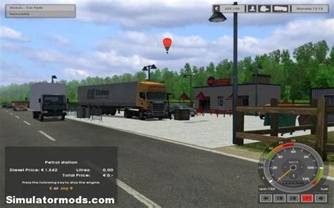 mod game ets 1 sparky map for ets 1 2 and 1 3 farming simulator 2017