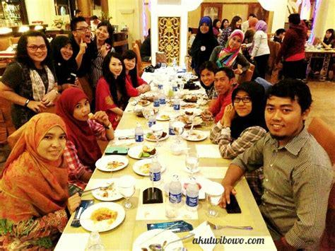 blogger kepri mengarungi ramadhan bersama dapur nelayan pacific palace