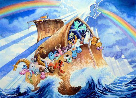 noahs ark by hanne lore koehler