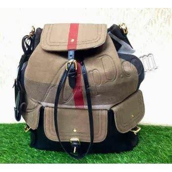 Tas Burberry Established 1856 Original http platinum avipd burberry canvas backpack