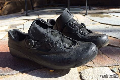 bike shoe reviews review lake cx402 customizable carbon road shoes road