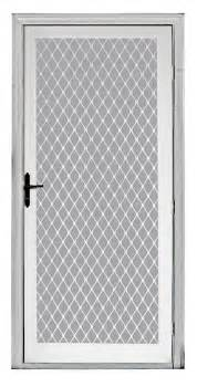 atlas swing security screen door yellow windows inc