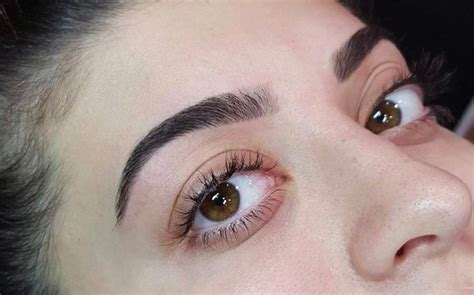 eyebrow tattoo london knightsbridge every question that s putting you off eyebrow tattooing
