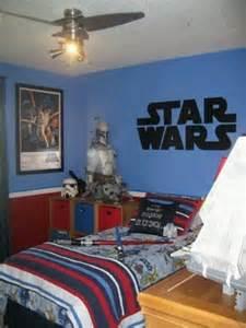 star wars bedrooms star wars bedroom keeping blue red star wars pinterest