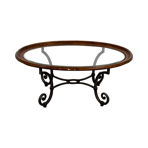 ethan allen glass coffee table 100 ethan allen tables lockwood end table side tables