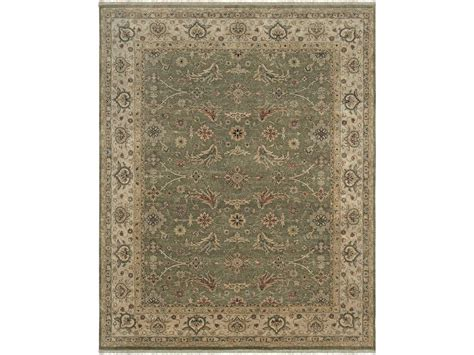 Rectangle Area Rugs Amer Rugs Tuscan Rectangular Green Area Rug Dj0035gb