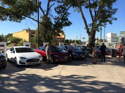 Tesla Houston Buy Tesla Houston
