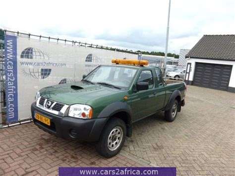 King Nissan by Nissan King Cab 2 5 Td 61777 Used Available From Stock