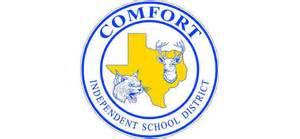 comfort school district community partners