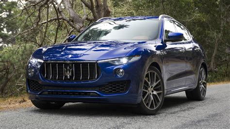 levante maserati price first drive 2017 maserati levante