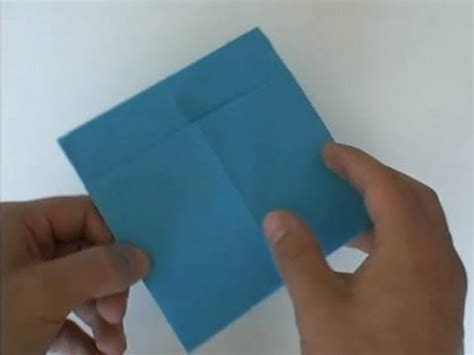 Origami Cd Holder - easy origami cd tutorial