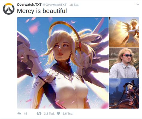 Mercy Meme - mercy overwatch know your meme