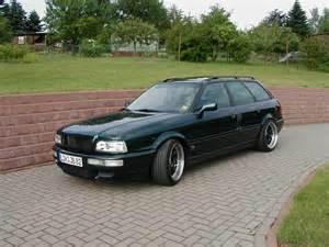 Audi 80 2 8 Quattro Audi 80 Avant B4 Germanwheels24