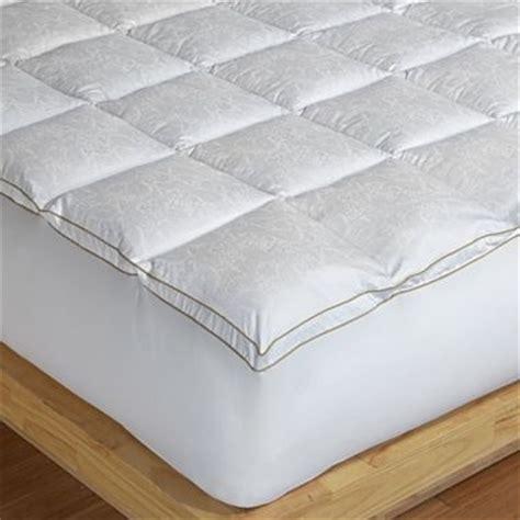 premium mattress pad enhancer jcpenney decor