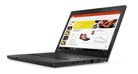 Lenovo L470 Lenovo Thinkpad L470 E L570 Refresh Con Intel Kaby Lake Notebook Italia