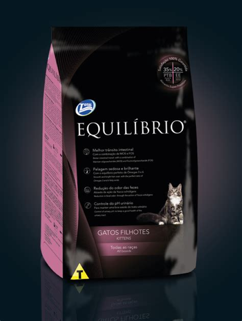 Equilibrio Kitten review makanan kucing equilibrio kitten radiokucing