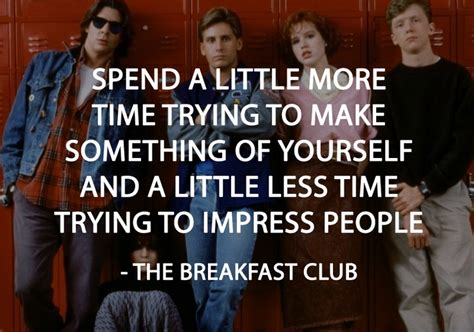 quotes from breakfast club breakfast club quotes gallery wallpapersin4k net