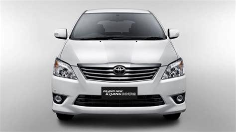Harga Mobil Inova Baru harga innova baru 2015 mobil toyota kijang innova terbaru