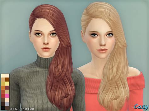 hairstyles download sims 4 last call hairstyle sims 4 the sims 4 catalog