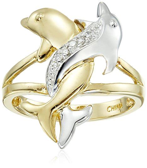 10 dolphin jewelry pieces you need to check out all