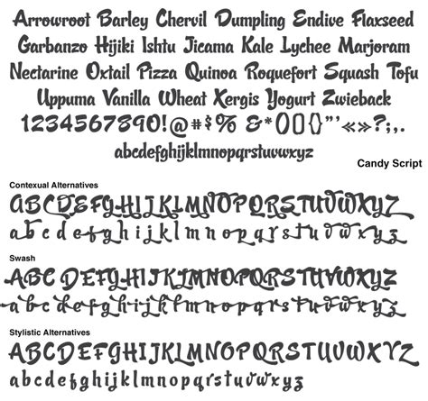 non printable fonts script font list www imgarcade com online image arcade