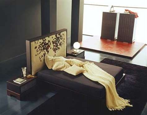 chinese themed bedroom home decorating ideas with an asian theme