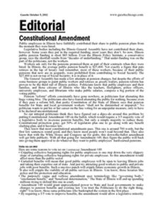 editorial section amendment 49