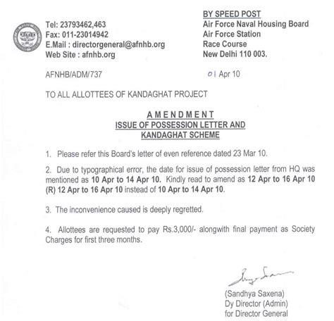Letter For Work Handover handover letter format sle wel e to the northern
