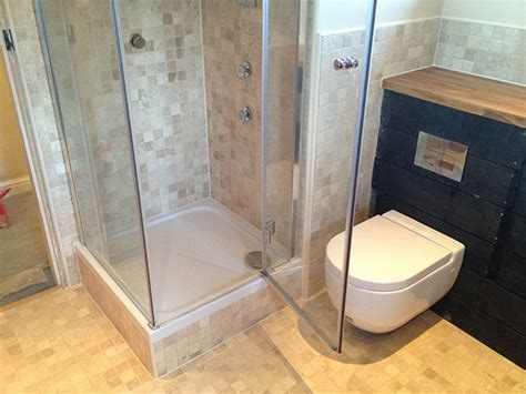 Bathroom Fitters Yeadon Bathroom Installation Raised Shower Tray