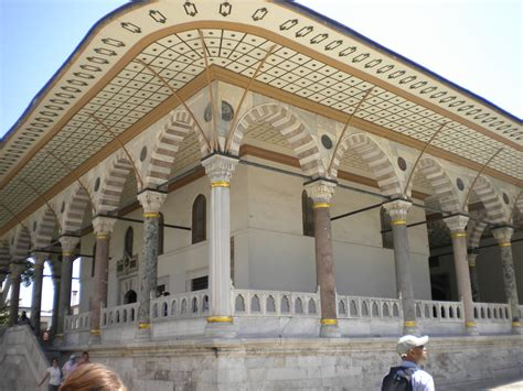 ottoman architecture lets do college cougers in college