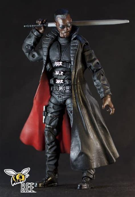 Blade Marvel Legends Hasbro Figure 17 best images about custom heroes on gi joe marvel universe and snakes
