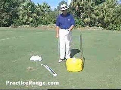 golf swing plane board self teaching board golf swing plane training aid youtube