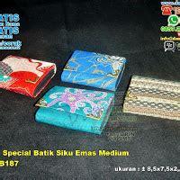 Dompet Batik Kecil 06 dompet furing kecil souvenir pernikahan