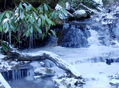 imagenes animadas invierno gifs animados de invierno gifmania