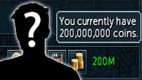 Runescape Giveaway 2017 - runescape 2017 200m giveaway face reveal youtube