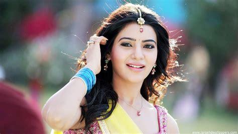 samantha cute wallpaper in hd samantha beautiful indian actress full hd desktop