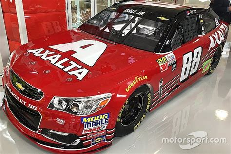 nascar 2017 dale jr paint scheme sneak peek youtube paint scheme for dale earnhardt jr s final race revealed