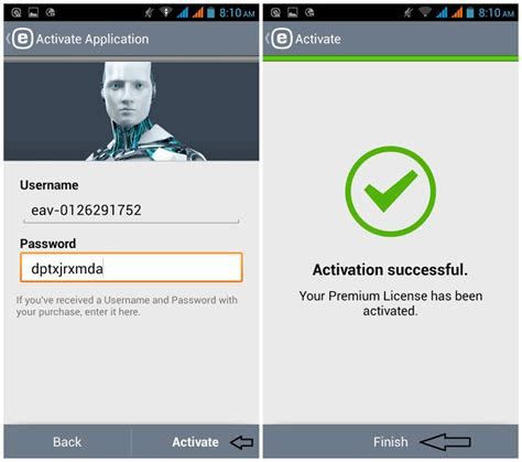 eset antivirus full version for android eset mobile security antivirus premium v3 2 4 0 key is