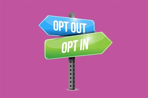 Free Search Opt Out Your Portfolio Opt In Or Opt Out The