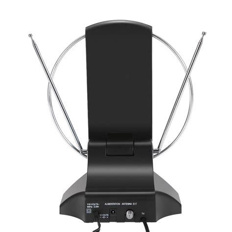Receiver Antena Tv Digital indoor hdtv antenna promotion shop for promotional indoor hdtv antenna on aliexpress