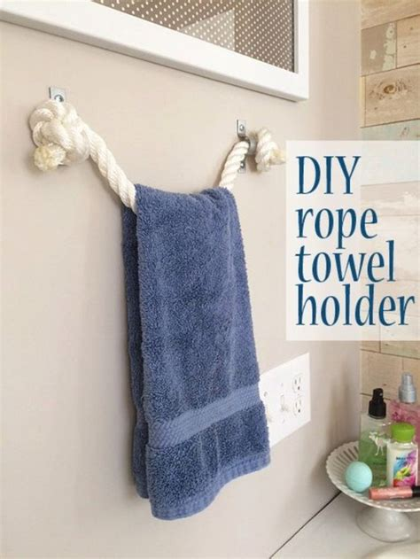 diy bathroom decor tips for weekend project diy bathroom decor bathrooms decor and towel holders on