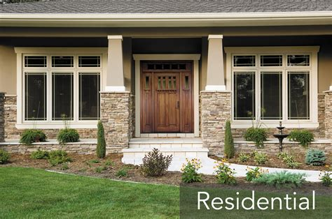 residential installaton repair midwest window and