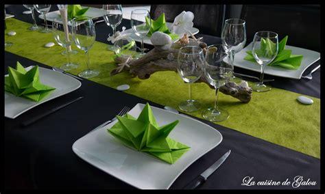 deco centre de table deco de table zen la cuisine de galou