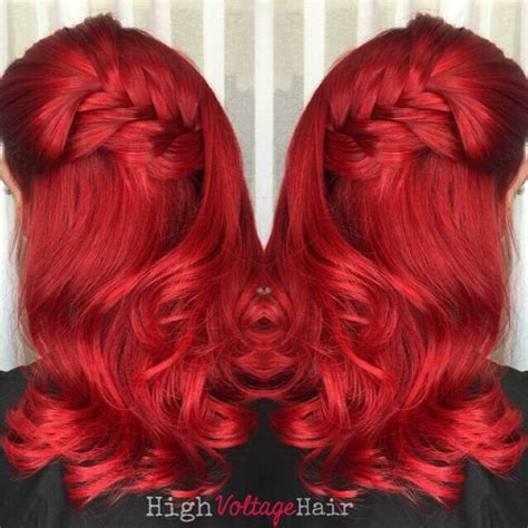 ariel hair color 803 best images about ninjas hairz on