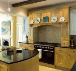 Farmhouse Kitchens Designs Oak Farmhouse Kitchen Kitchen Design Housetohome Co Uk